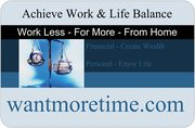 Enjoy Working Flexible Hours in our Online Home Business
